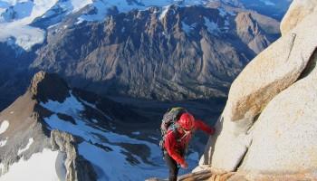 Brenner Ridge
