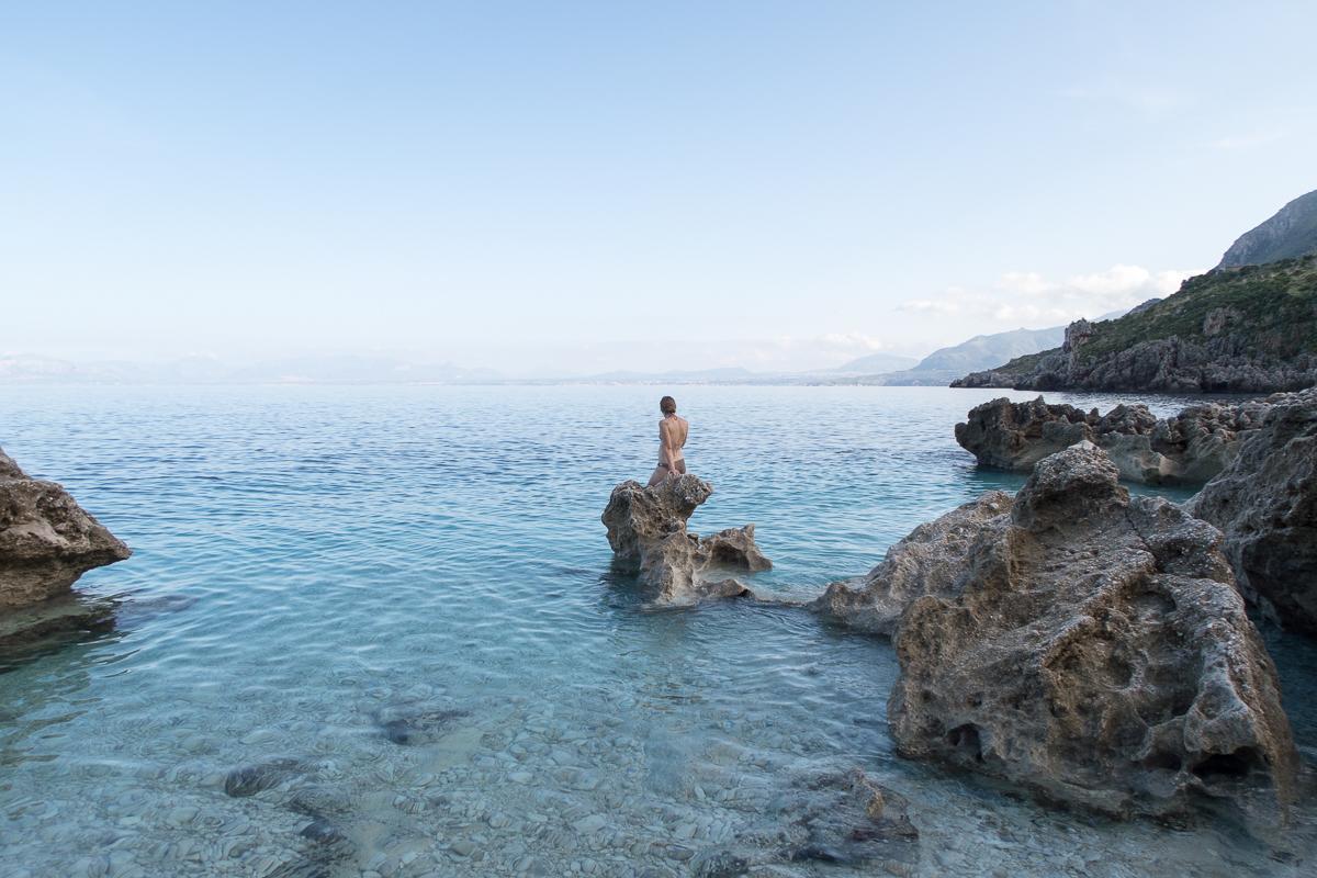 Sicily rocks!