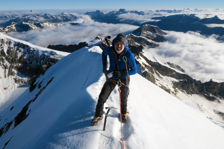 Drei Tage Bernina