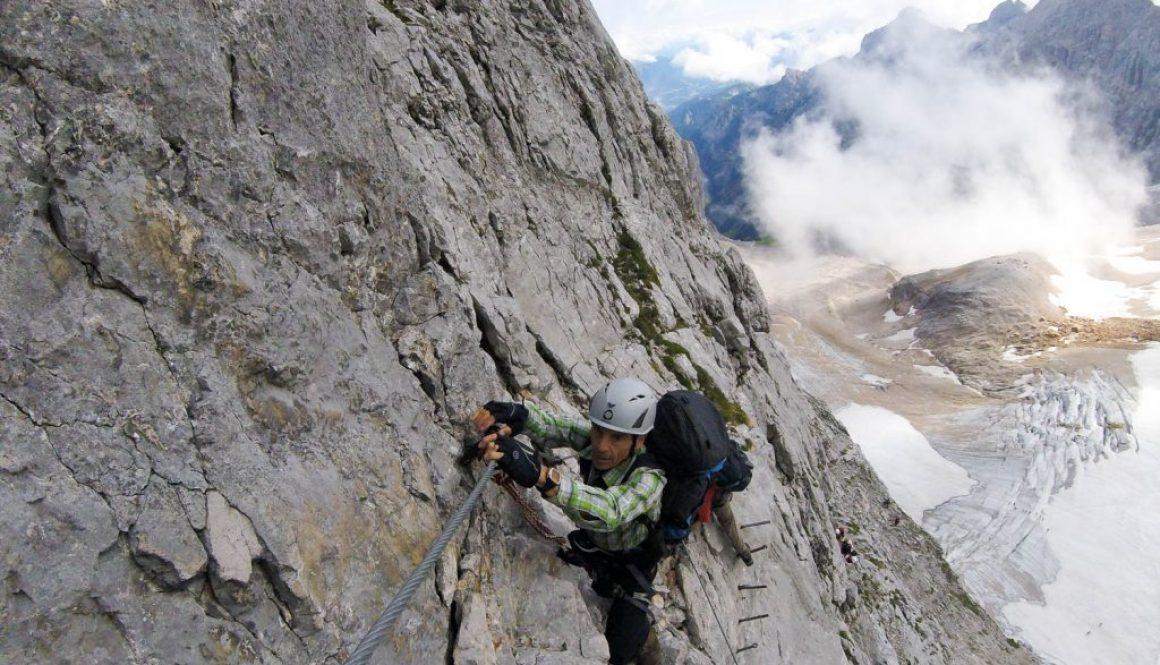 Erfahrung Zugspitze
