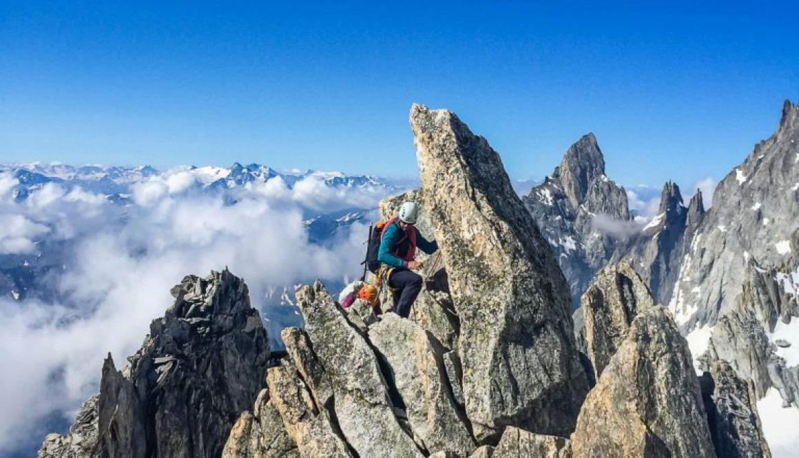 Chamonix – Aspiranten Lehrgang