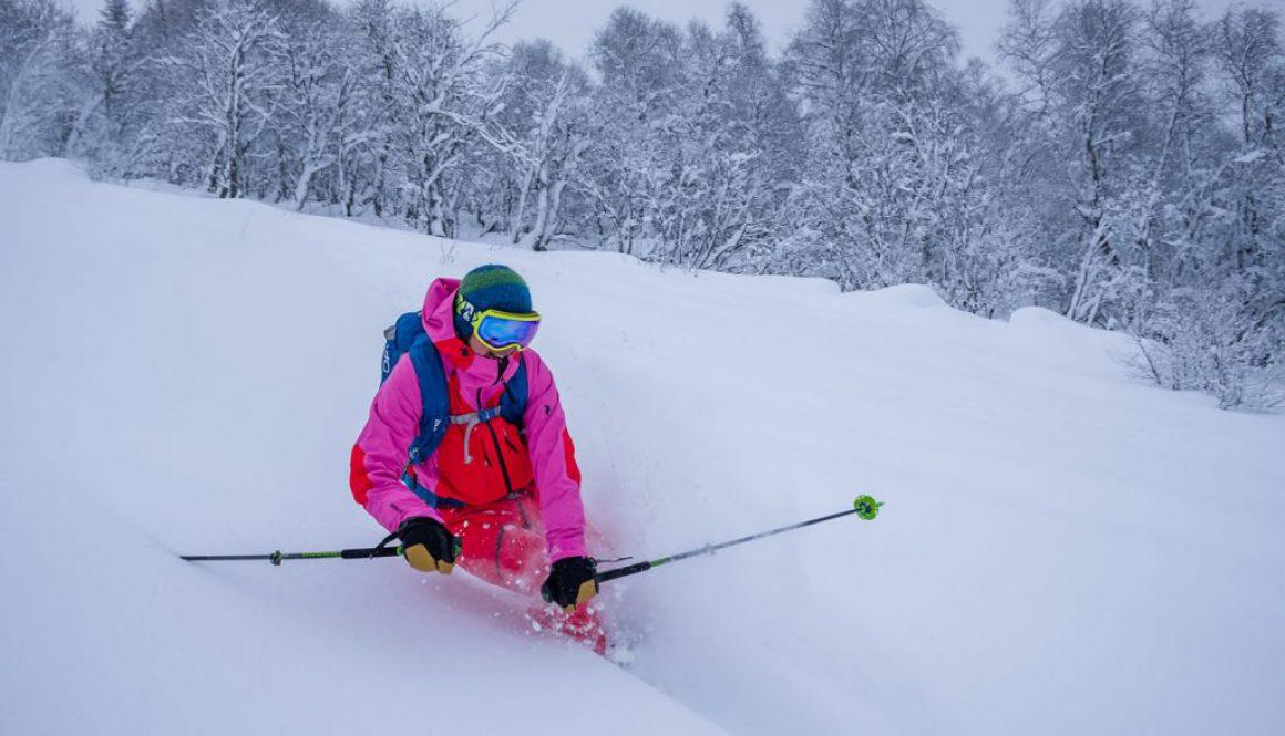 Ski Georgien - Bergführer Michi Bückers-20.12-18